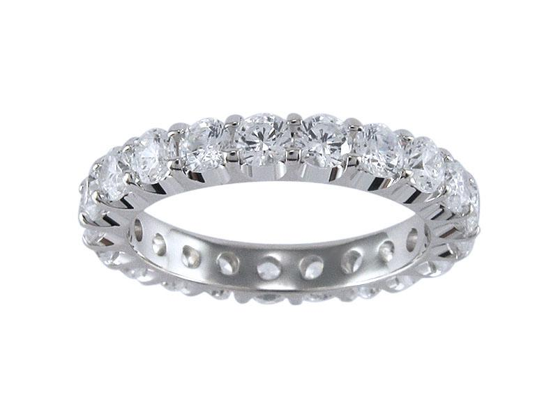 View Diamond Eternity Ring